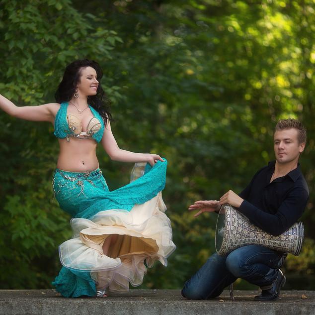 Восточный танец живота Челябинск на свадьбу, подарок на свадьбу молодоженам Челябинск