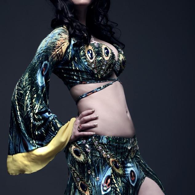 Профессиональная танцовщица танца живота Челябинск