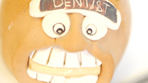 Not all dentists are scary........