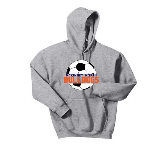 Gildan Blended Pullover Hoodie