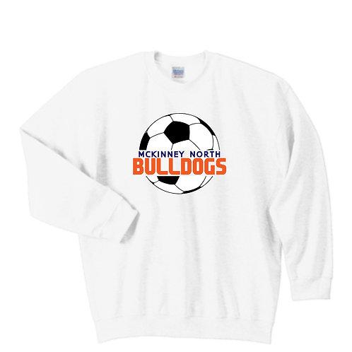 Gildan Blended Crewneck Sweatshirt