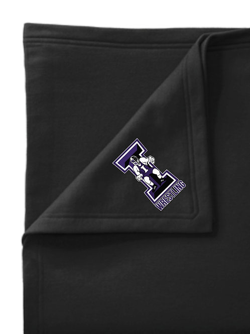Port & Company Fleece Blanket