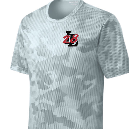 Dry Fit Camo Tee