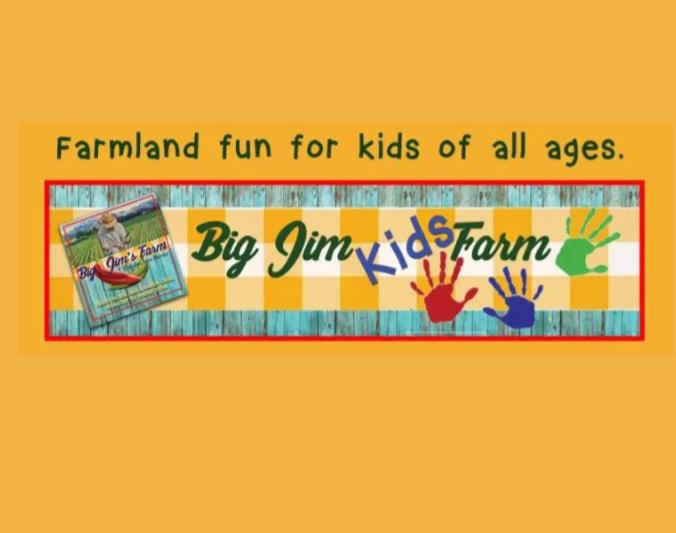 "Farmin' Families Workshops  ""Bugs"""