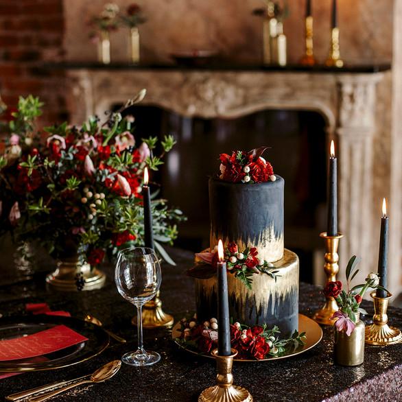 Sekrety Przyjęć dekoracje ślubne