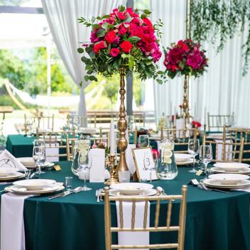 Sekrety Przyjęć Wedding Planner