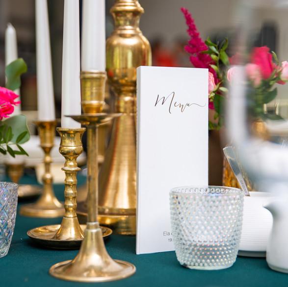 Sekrety Przyjęć Konsultant Ślubny
