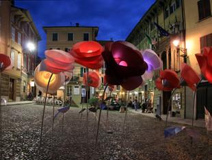 Artinfiera 2018 - San Sebastiano Curone, IT