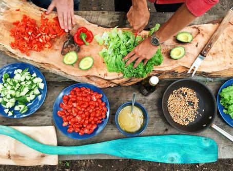 The Essentials of DIY Salad Dressings