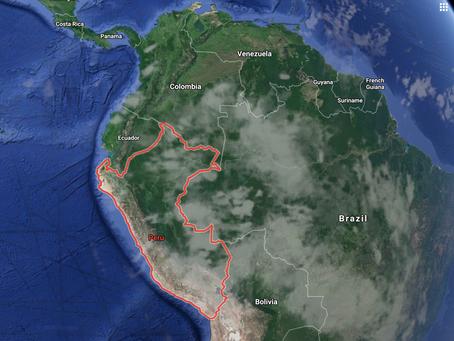 關於祕魯咖啡