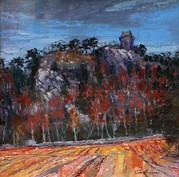 Fatlips Castle, 2001