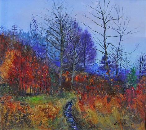 Lanton Woods 2003