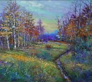 Autumn Lanton Woods