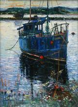 West Coast Boat 2002