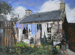The Studio, Earlston 1991