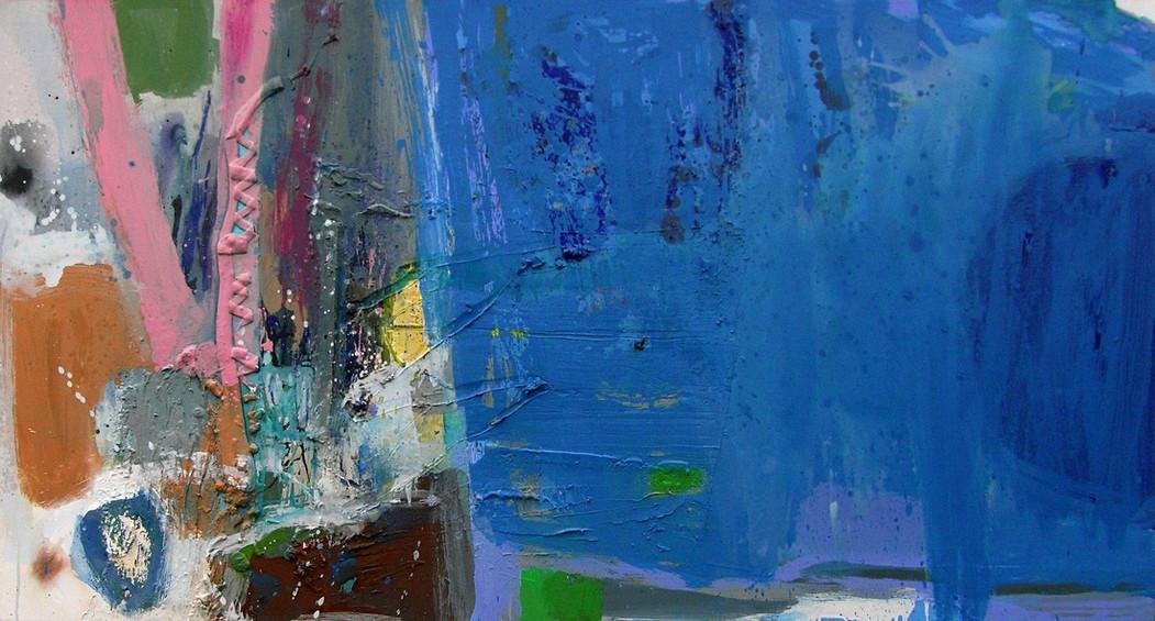 Into Blue - 96/11
