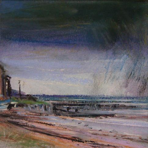 Storm Boulmer