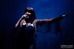 SILVIA MEZZANOTTE REGINE TOUR 1