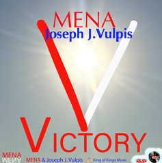 VICTORY by Mena and Joseph J. Vulpis