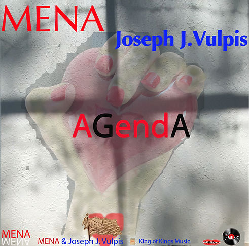 AGendA by Mena and Joseph J. Vulpis