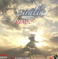 Mena | Spiraling