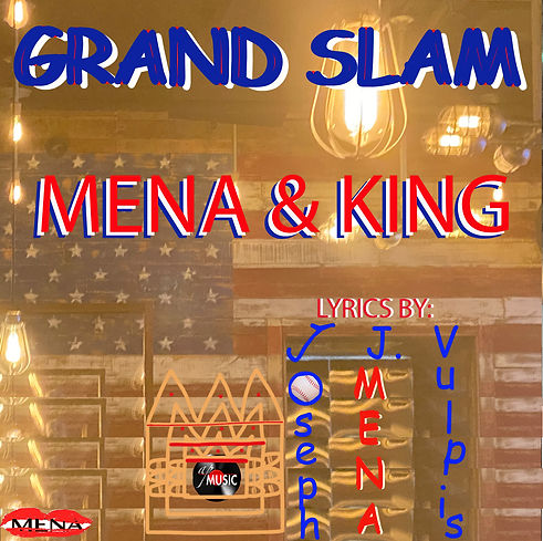 Grand Slam by Mena and King