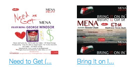 Mena's Ringtones |                   New Bring It On In Ringtone