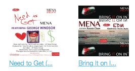 Mena's Ringtones |                   New Bring It On In Ringtone