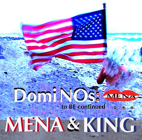 Domi.Nos by Mena new music