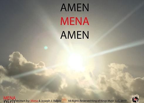 Mena _ Amen