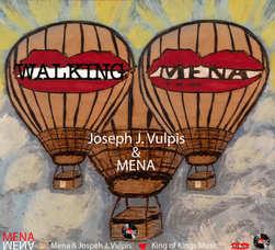 WALKING | MENA