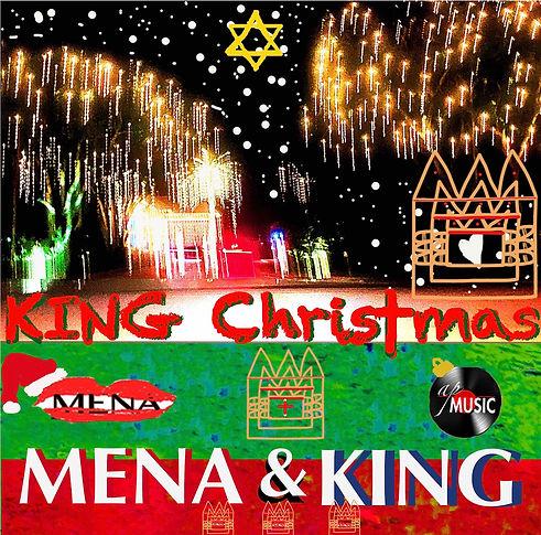 KING Chrismtas Mena and King.jpg