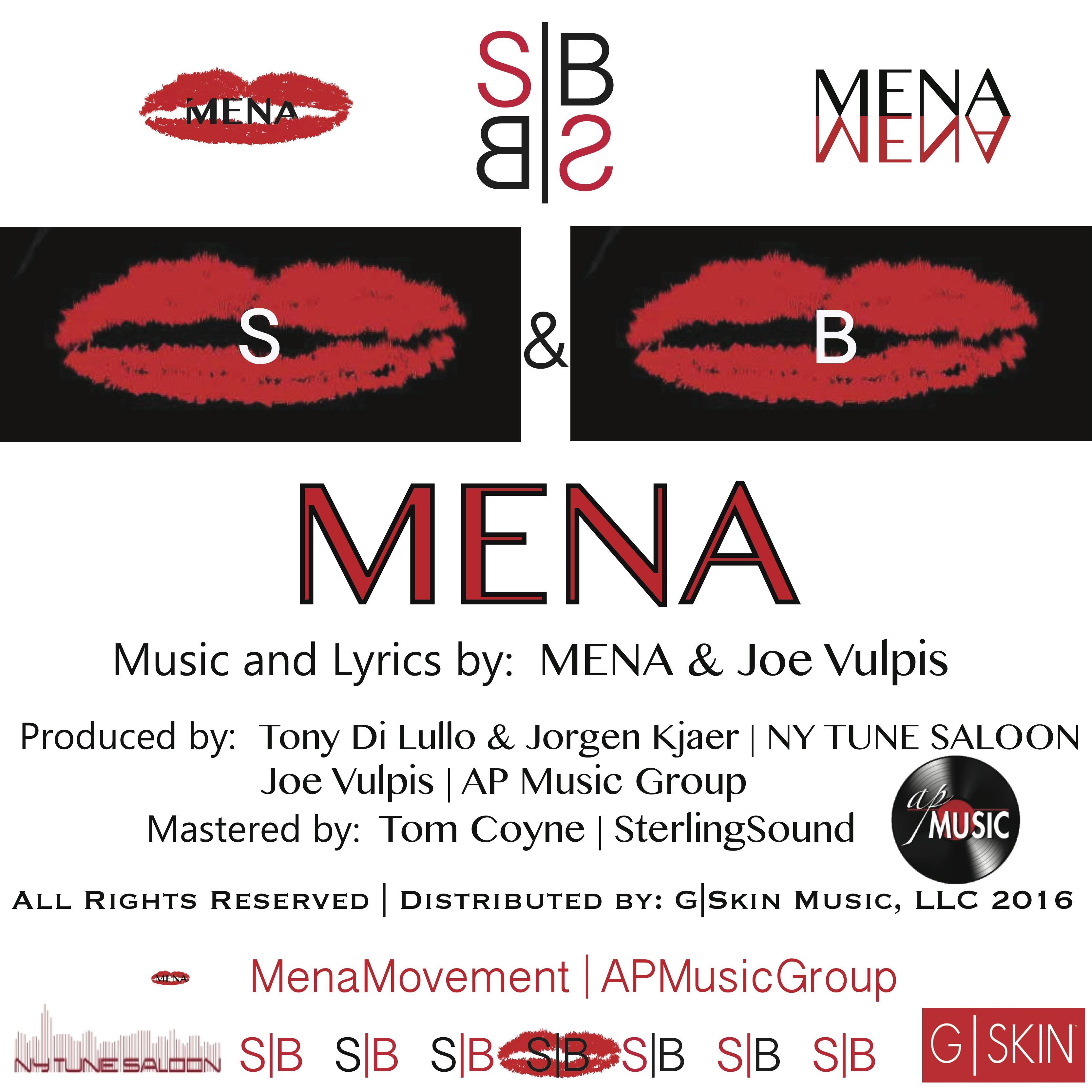 S & B | Mena