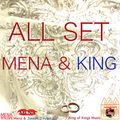 All Set by Mena and King