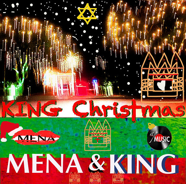 King Christmas by Mena and King