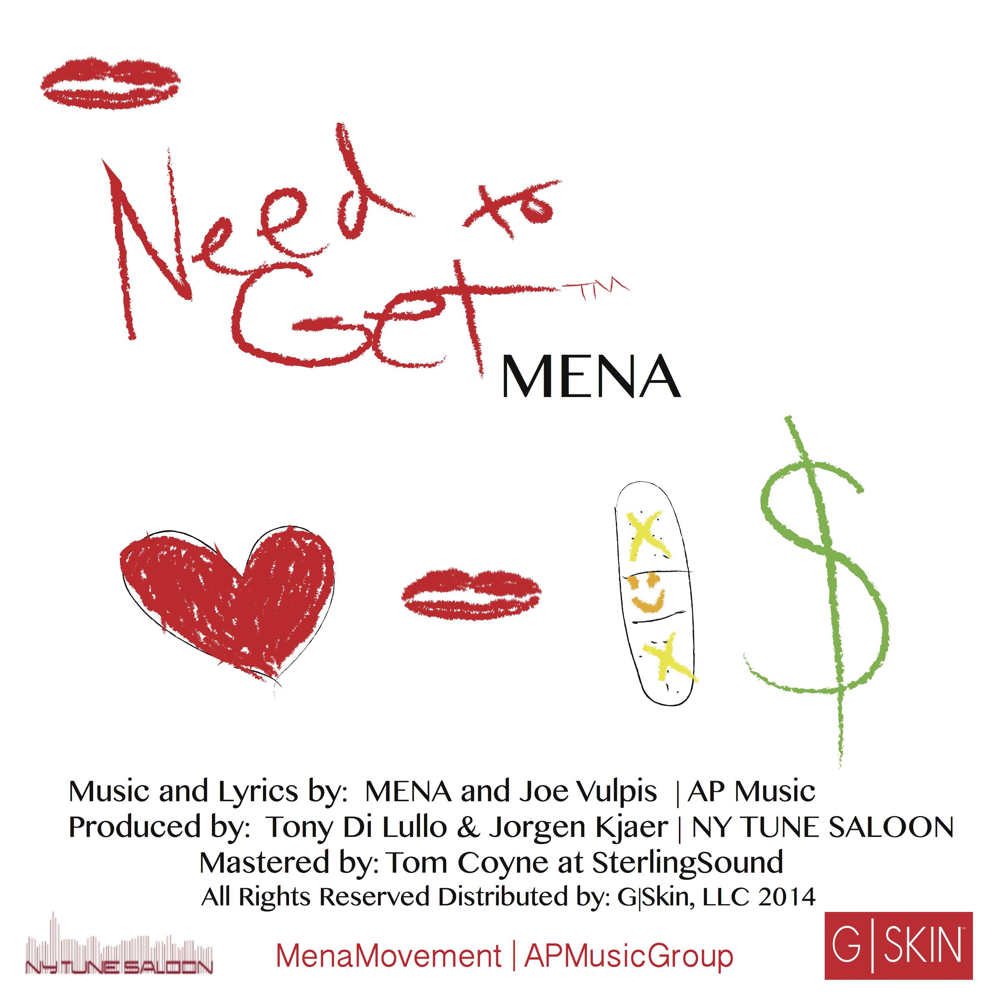 NEED TO GET Mena _ MenaMovement