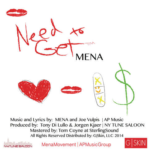 NEED TO GET  |  Mena