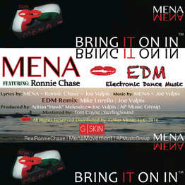 EDM Bring It On In ~MENA Feat: Ronnie Chase