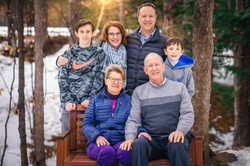 Torch Lake Family