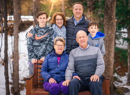 The Hidalgo Family
