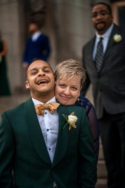 Wedding Photographer Detroit