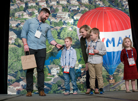 2020 RE/MAX of Michigan Regional Conference & Awards Gala | Event Photographer Traverse City