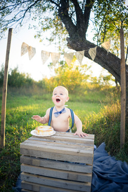 happy baby photos traverse city