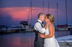 Harbor Spring Wedding Photos