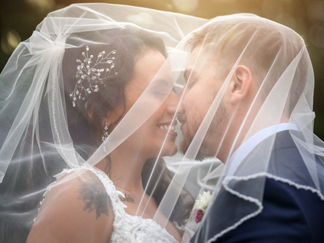 Caberfae Peaks Rustic Wedding | Scott and Alexis Schram | Northern Michigan Wedding Photographer