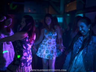 The Parlor Traverse City | Sundress Party 2019