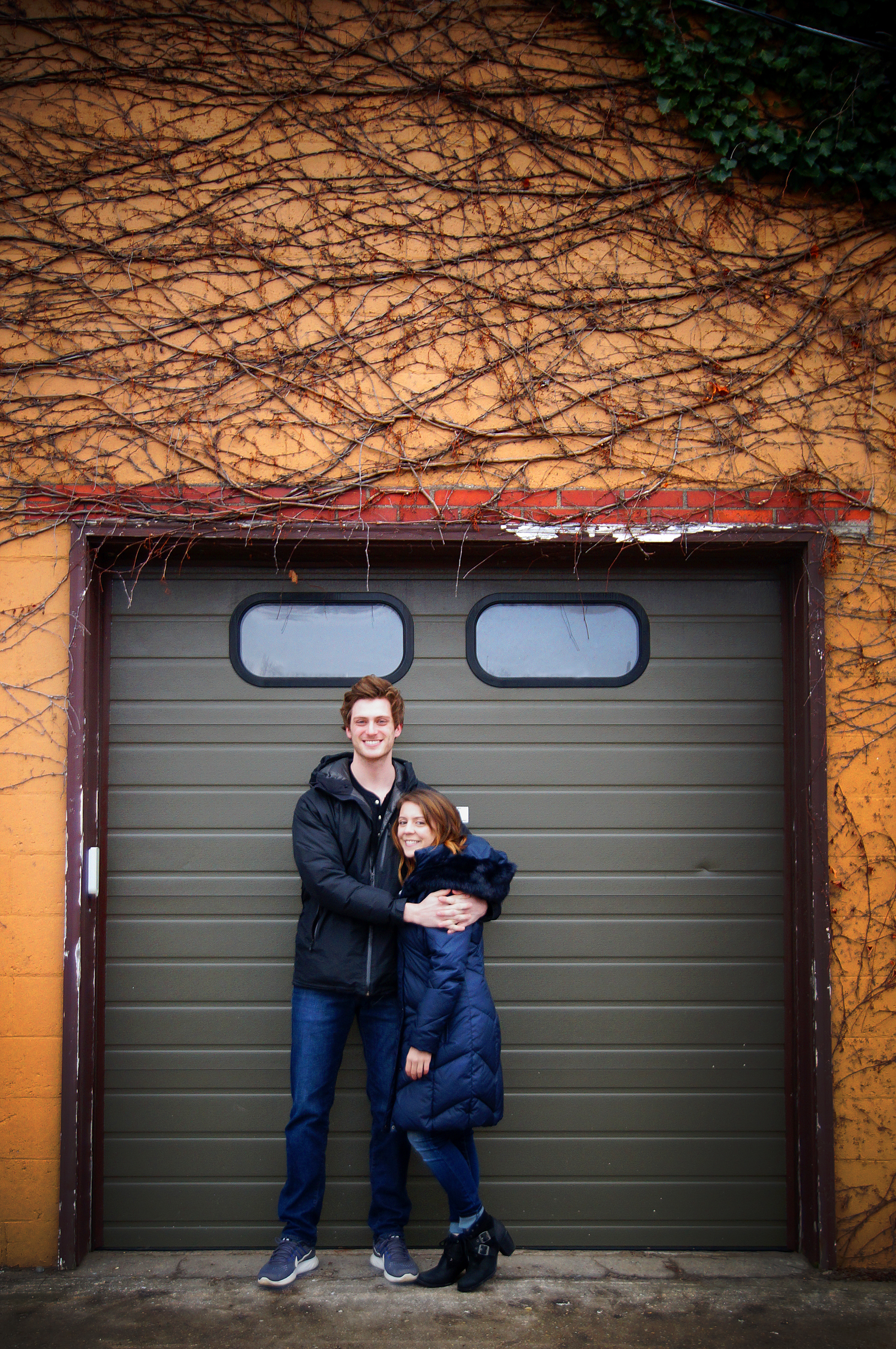 Couples Photographer Traverse City