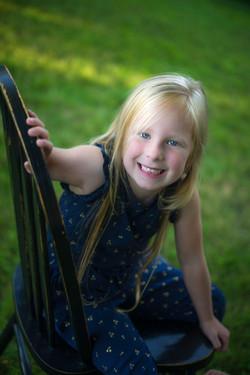 Children Photography Traverse City