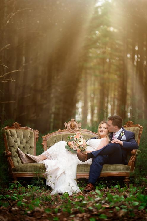 Northern Michigan Wedding
