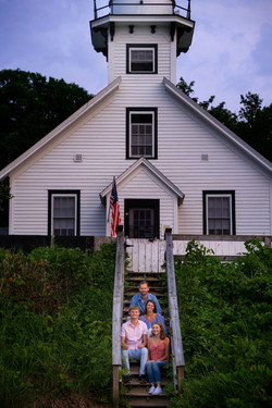 Old Mission Peninsula Family Photos